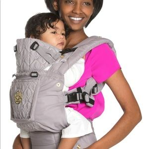 Lille Baby Embossed Complete Carrier